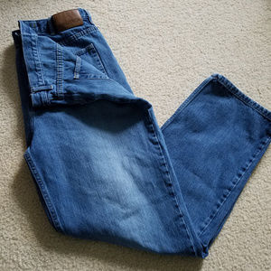 Nautica Mens Jeans J-class relaxed fit 38W x 32L
